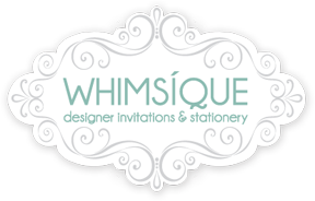 Whimsique Invitations