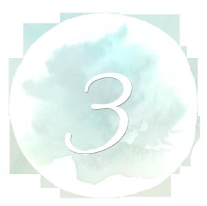 Three-3