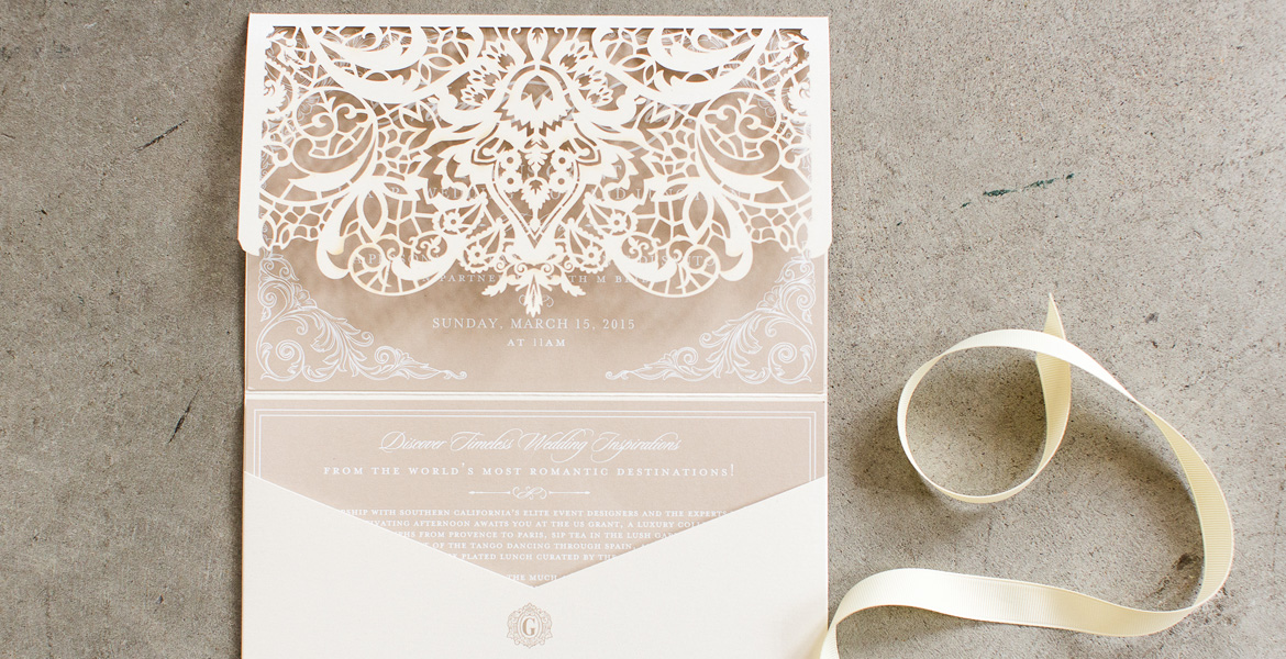 High Quality Whimsique: San Diegou0027s Best Designer Invitations U0026 Stationery