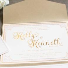 Ken & Kelly