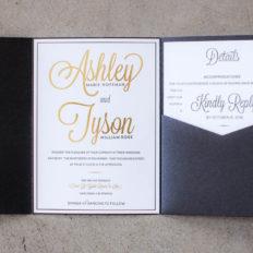 Ashley & Tyson