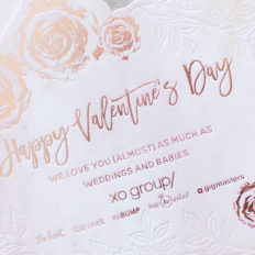 XO Valentine